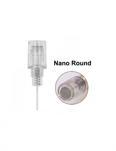 12 Pin Microblading İğnesi
