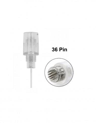 14 U Pin Microblading İğnesi
