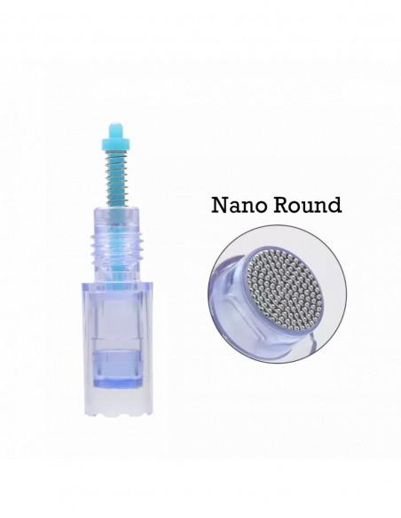 16 U Pin Microblading İğnesi