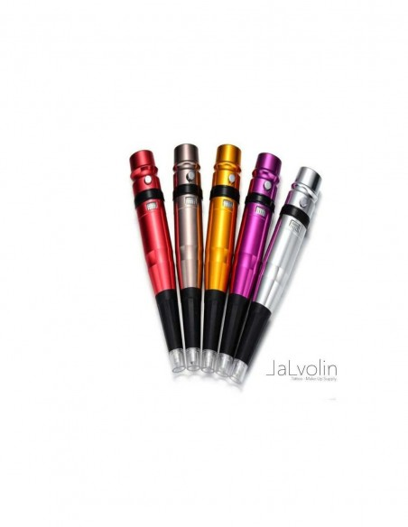 14 U Pin Sarı Microblading İğnesi
