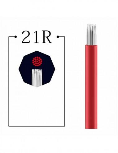 Microblading Eğitim Boyası Deep Coffee (Koyu Kahve)