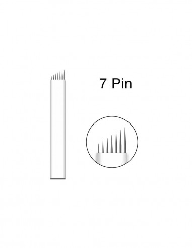 Microblading Eğitim Boyası Black (Siyah)