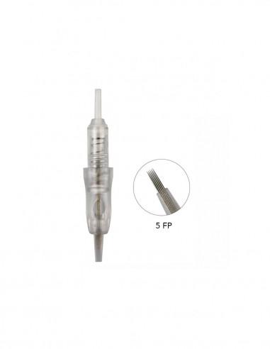 Maser Microblading Boyası Light Brown