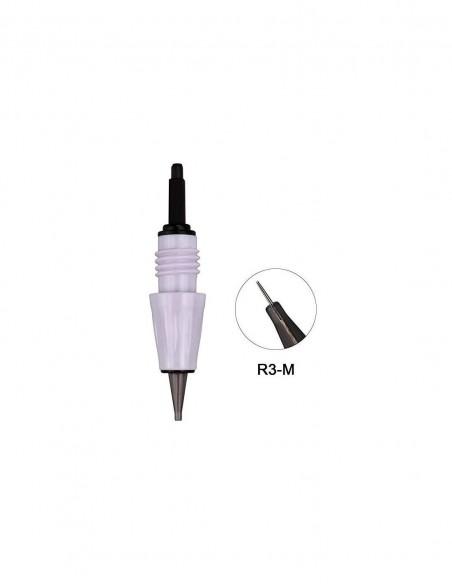 Lanbena Six Peptides Kağıt Yüz Maskesi 25ml Dermapen Sonrası Nemlendirici + Bakım Maskesi