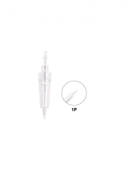Lanbena Six Peptides Kağıt Yüz Maskesi 25ml Dermapen Sonrası Nemlendirici + Bakım Maskesi 3 Adet