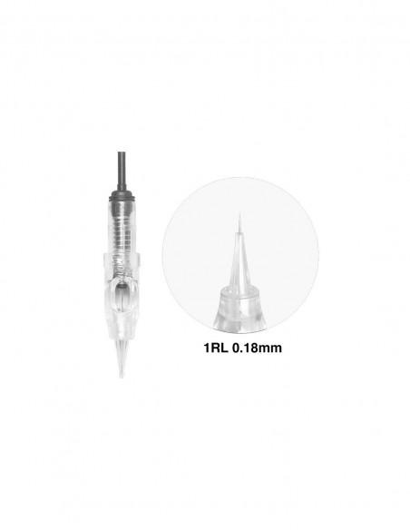 Lanbena Hyaluronic Acid - C Vitamini - Six Peptides Kağıt Yüz Maskesi 25mlx3- 3 Adet