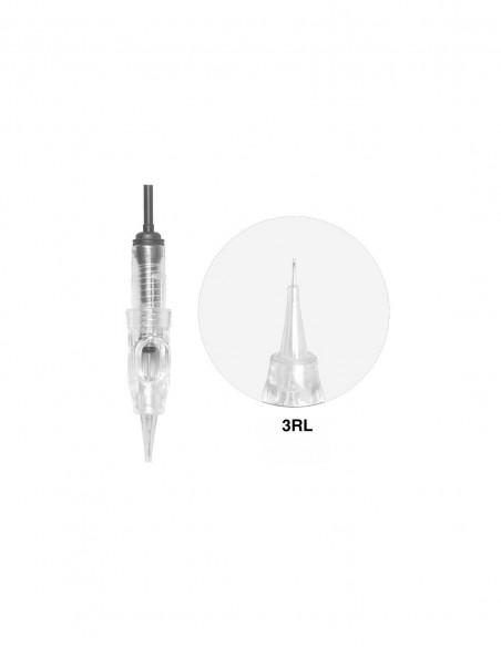 Pro Artmex V8 Çift Problu Kalıcı Makyaj Kıl Tekniği Cihazı, Dermapen BB Glow Kalıcı Fondöten Makinesi Full Donanımlı